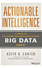 Actionable Intelligence: A Guide to…