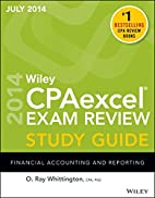 Wiley CPAexcel Exam Review Spring 2014 Study…