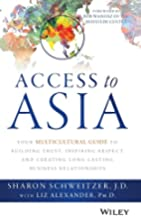 Access to Asia: Your Multicultural Guide to…