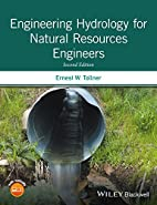 Engineering Hydrology for Natural Resources…