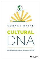 Cultural DNA: The Psychology of…