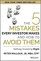The 5 Mistakes Every Investor Makes and How…