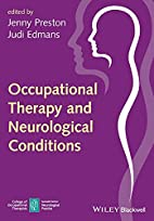 Occupational Therapy and Neurological…