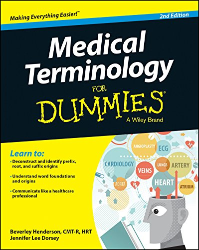 medical-terminology-for-dummies