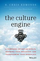 The Culture Engine: A Framework for Driving…