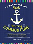 A Non-Freaked Out Guide to Teaching the…