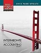 2014 FASB Update Intermediate Accounting 15e…
