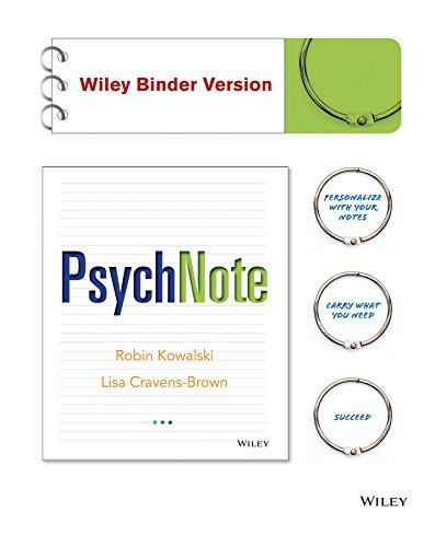 psychnote-1e-wileyplus-learning-space-registration-card