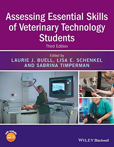 assessing-essential-skills-of-veterinary-technology-students