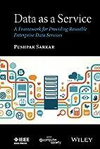 Data as a Service: A Framework for Providing…