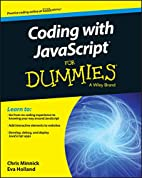 Coding with JavaScript For Dummies by Chris…