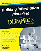 Building Information Modeling For Dummies by…