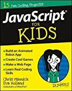 JavaScript For Kids For Dummies (For Dummies…