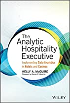 The analytic hospitality executive :…