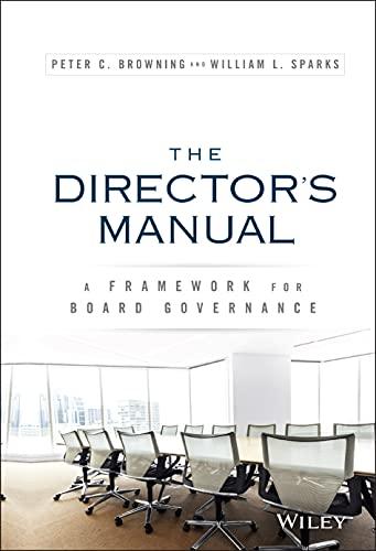 the-directors-manual-a-framework-for-board-governance