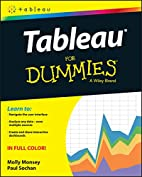 Tableau For Dummies by Molly Monsey