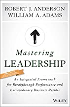 Mastering Leadership: An Integrated…
