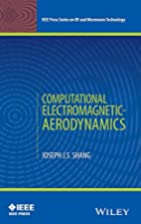 Computational Electromagnetic-Aerodynamics…