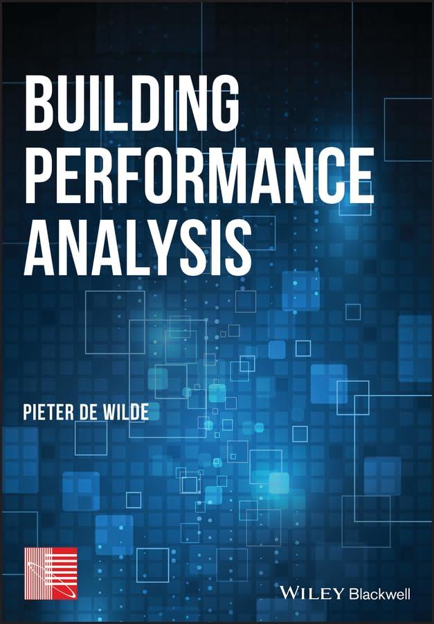 building-performance-analysis