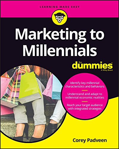 marketing-to-millennials-for-dummies-for-dummies-business-personal-finance