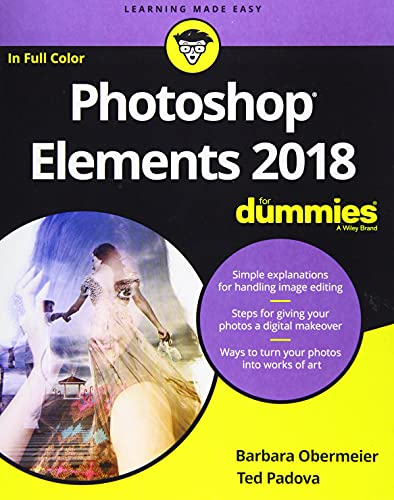 photoshop-elements-2018-for-dummies-for-dummies-computer-tech