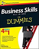 Kate Burton: Business Skills All-in-One For Dummies