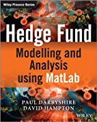 Hedge fund modelling and analysis using…