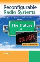 Reconfigurable Radio Systems: Network…