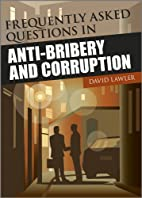 Frequently Asked Questions on Anti-Bribery…