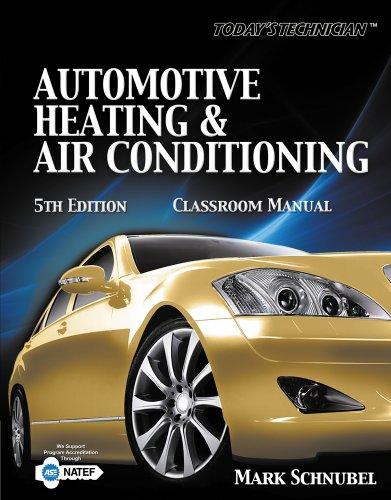 classroom-manual-todays-technician-automotive-heating-air-conditioning