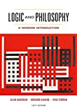 Hausman, Alan: Logic and Philosophy: A Modern Introduction
