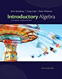 Kaseberg, Alice: Cengage Advantage Books: Introductory Algebra: Everyday Explorations