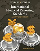 International Financial Reporting Standards:…