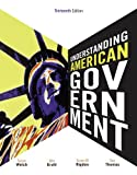 Welch, Susan: Bundle: Understanding American Government, 13th + Political Science CourseMate with eBook Printed Access Card