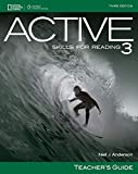 Anderson, Neil: Active Skills for Reading 3: Teachers Guide
