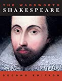 Shakespeare, William: The Wadsworth Shakespeare