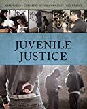 Hess, Kären M.: Bundle: Juvenile Justice, 6th + Juvenile Justice: Current Perspectives from InfoTrac College Edition