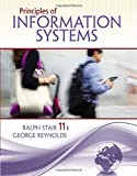 Stair, Ralph: Principles of Information Systems