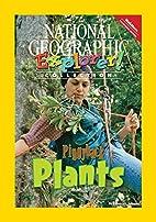 Piggyback Plants (Explorer Books) by Rebecca…