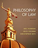 Feinberg, Joel: Philosophy of Law