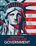 Welch, Susan: Understanding American Government (with CourseReader 0-30: American Government Printed Access Card)