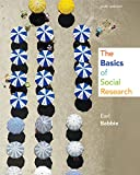 Babbie, Earl R.: Aplia with MindTap Reader 1-Semester Instant Access for Babbie's The Basics of Social Research
