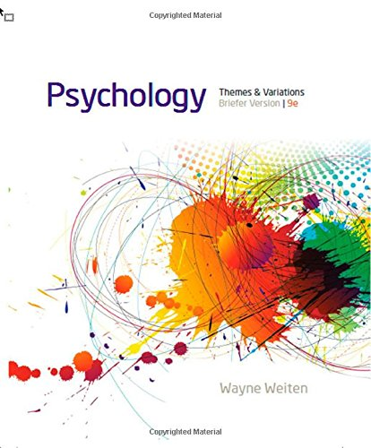 psychology-themes-and-variations-briefer-version