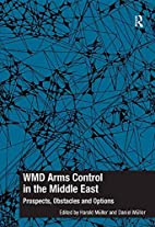 WMD Arms Control in the Middle East:…