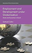 Employment and Development under…