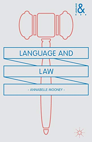 language-and-law