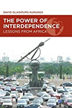 The Power of Interdependence: Lessons from…