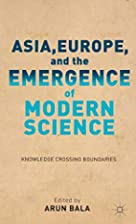 Asia, Europe, and the Emergence of Modern…