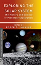 Exploring the Solar System: The History and…