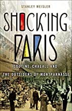 Shocking Paris: Soutine, Chagall and the…